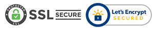 This site uses a GlobalSign SSL Certificate to secure your personal information.